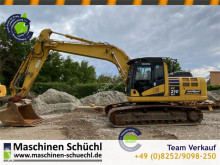 Komatsu PC 210 LCI-10 S2 Intelligent machine control Mit K excavator pe şenile second-hand