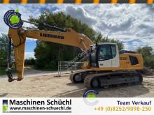 Excavadora Liebherr R 936 LC Neumaschine TOP! excavadora de cadenas usada