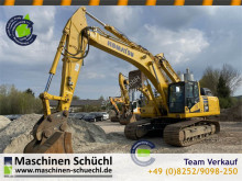 Komatsu PC 360 LC-11 37to Bj. 2017, 4062 BH TOP Zustand! excavator pe şenile second-hand