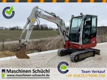 Takeuchi TB 230 mini-excavator second-hand