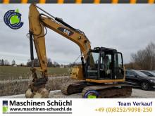 Excavadora Caterpillar 311 D LRR excavadora de cadenas usada