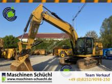 Excavadora excavadora de cadenas Caterpillar 320GC Neuestes Modell Neuwertig! Garantie bis 2023