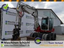 Excavator pe roti Takeuchi TB 295W, Verstellausleger, Powertilt, Mobilbagger