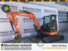 Excavadora Hitachi Midi Bagger ZX 55 U-5A CLR miniexcavadora usada