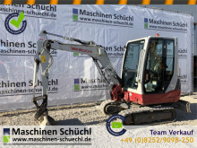 Takeuchi TB 228 Gt. Zustand mini-excavator second-hand