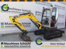 Wacker Neuson EZ28 VDS Kabinenschrägstellung