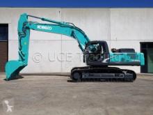 Escavatore cingolato Kobelco SK350LC-8
