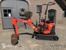 Kubota U-10 used mini excavator