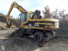 nc M320MH excavator