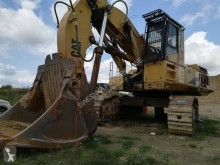 Caterpillar 5080 used track excavator
