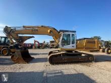 Liebherr R944B Litronic HDS excavator pe şenile second-hand