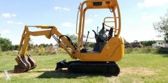 Yanmar SV 15 mini gravemaskine brugt