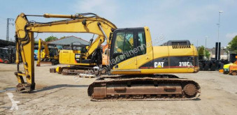 Caterpillar 318 C SW CW30 Hydr