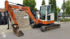 Terex TC 50 5000 kg used mini excavator