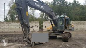 escavadora Volvo EC 250 DNL mit MS 21