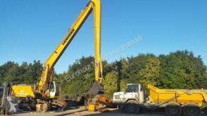 excavadora Liebherr R 944 C HDSL mit Neu 22m Long Reach