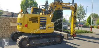 escavadora Komatsu Pc 138 US - 10 Roadliner MS 10 Hydr nur 3023 Bh
