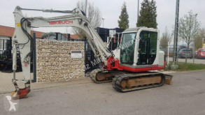 Takeuchi TB 175 W mit MS08 Klima mini pelle occasion