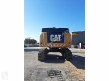 Caterpillar tweedehands rupsgraafmachine