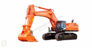 Excavadora Hitachi ZX 890LCH-6 excavadora de cadenas nueva