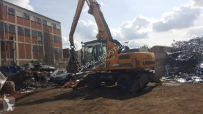 Liebherr 904 used wheel excavator
