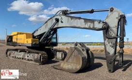 Volvo EC460 used track excavator