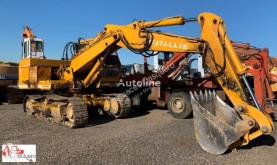 Fiat-Allis FE20 used track excavator