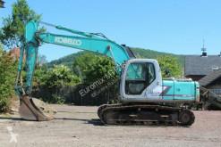 excavadora Kobelco SK 170 LC - 6E