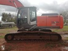 Excavadora Hitachi ZX 250 LC -3 excavadora de cadenas usada