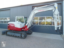 Takeuchi TB 290 mini-excavator second-hand