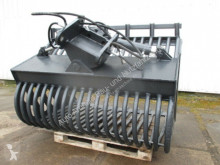 equipamientos maquinaria OP equipamiento trituradora/criba Caterpillar