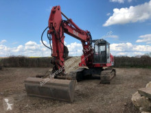 O&K RH8MPS-hydr.Grabenl.Hammer-Sch used track excavator