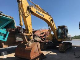 Komatsu PC350LC8 escavatore cingolato usato