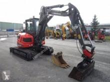 excavadora Eurocomach ES 60 TR
