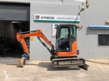 Hitachi ZX27U-2 2017 mini-excavator second-hand
