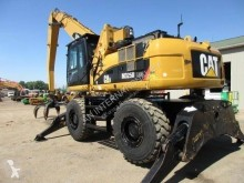 Caterpillar M325DL MH
