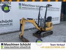 Caterpillar 300.9 D Microbagger Verstellaufwerk neuwertig mini-excavator second-hand