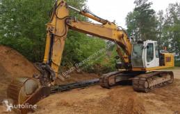Liebherr R934 LC bandgående skovel begagnad