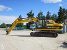 Excavadora JCB JS240NLC excavadora de cadenas usada