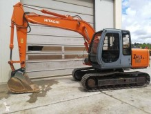 Excavadora Hitachi EX100-5 excavadora de cadenas usada