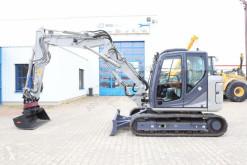 Excavadora Kobelco SK 85 MSR-3 * 194 H * 1 YEAR GUARANTEE * excavadora de cadenas usada
