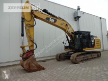 excavadora Caterpillar 329ELN