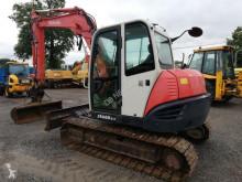 Excavadora Kubota KX80-3 excavadora de cadenas usada