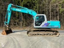 Kobelco SK 170 LC -6ES bandgående skovel begagnad