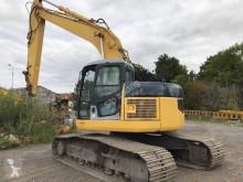 Komatsu PC228USLC3 escavatore cingolato usato