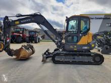 Volvo ECR 88 D 9968 mini-excavator second-hand