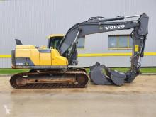 excavadora Volvo EC 140 DL 5286