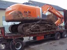 excavadora Hitachi ZAXIS160NLC 13759