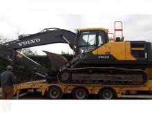 Escavadora Volvo EC 220 EL 10149 escavadora de lagartas usada