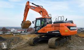 Doosan DX 225 LC-5 excavator pe şenile second-hand